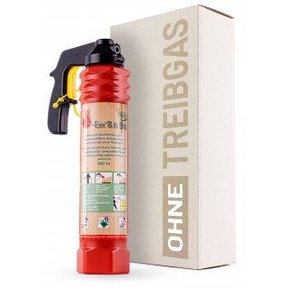 F-Exx 8.0 Bio - the eco-friendly high-performance extinguisher