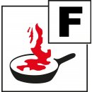 F-Exx 1.5 F - The small fat fire extinguisher