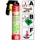 F-Exx Safe Home Medium Feuerlöscher-Sparpaket